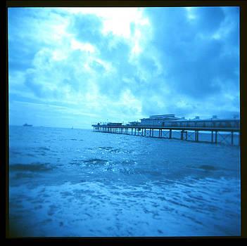 Pier by Adam Judge