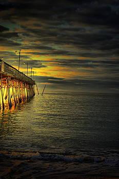 Emily Stauring - Pier Illuminated