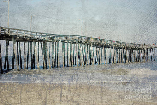 Pier by Sharon Kalstek-Coty