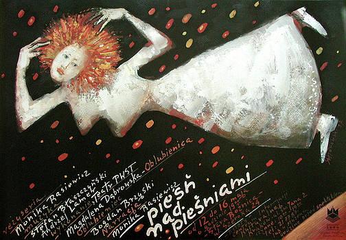 Mieczyslaw Gorowski  - Piesn nad piesniami
