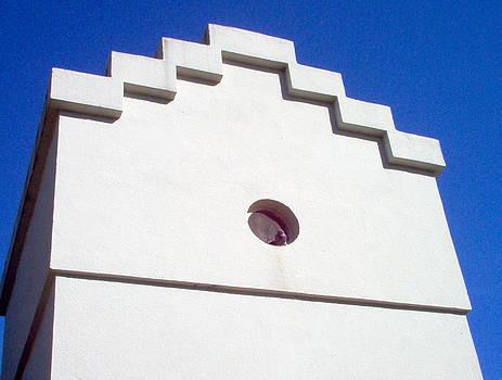 Nina Fosdick - pigeonhole