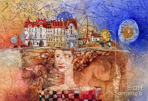 Svetlana and Sabir Gadghievs - Pilgrims