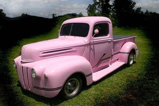 Nina Fosdick - Pink 46