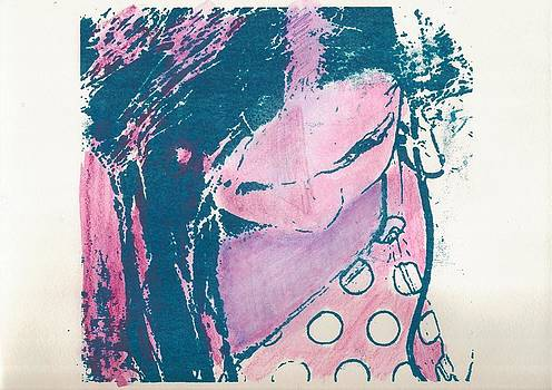 Pink by Jennifer Woodworth