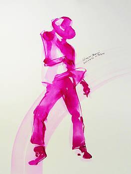 PinkPanther by Hitomi Osanai