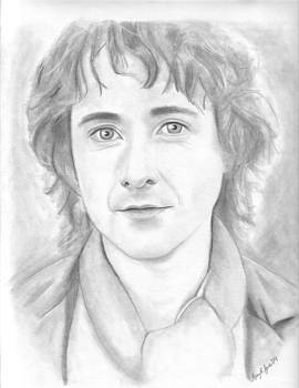 Pippin by Amy Jones