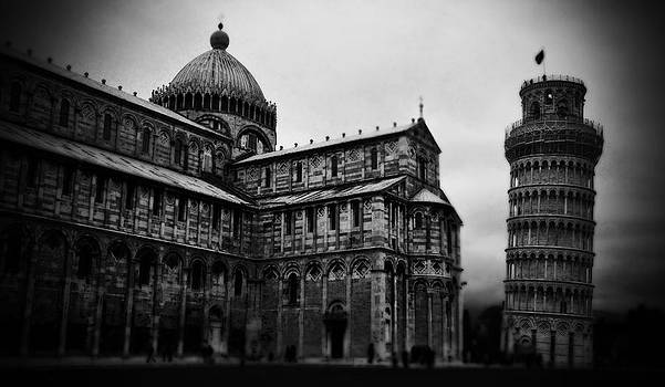 Pisa by Thomas Kessler