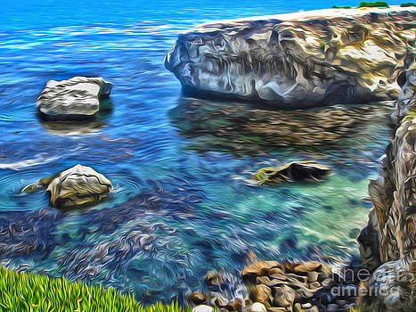 Gregory Dyer - Pismo Cove - 02