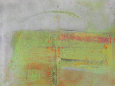 Plain Air by Ralph Levesque