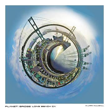 Larry Mulvehill - Planet Bridge