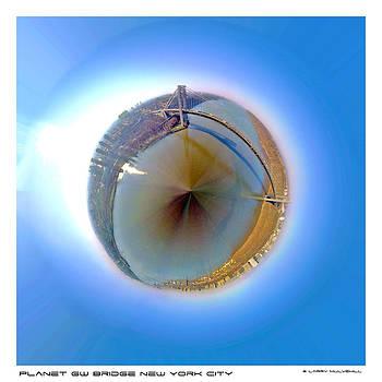 Larry Mulvehill - Planet George