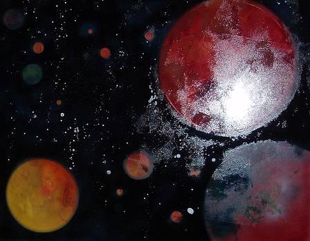 PlanetGLC4 by Valera Ainsworth