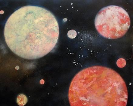 PlanetGLC7 by Valera Ainsworth
