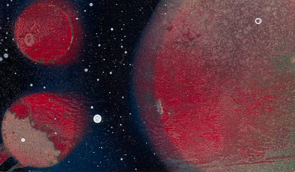 PlanetQ by Valera Ainsworth