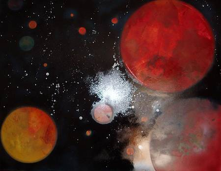 PlanetsGLC2 by Valera Ainsworth