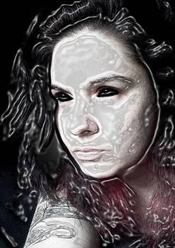 Rebecca Frank - Plastic Face
