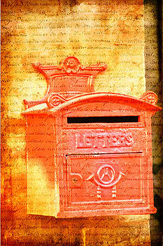 Please Mr Postman... by Taschja Hattingh