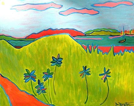 Plum Island by Debra Bretton Robinson