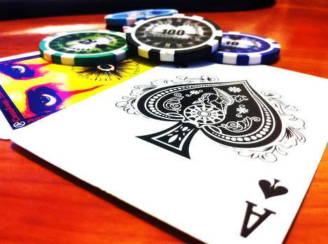 Poker Story by Devils Advocate