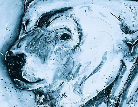 Polar Treat by Theresa Arts