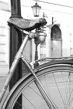 Robert Lacy - Polish Bike