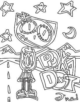 Polka Dot   by Levi Glassrock