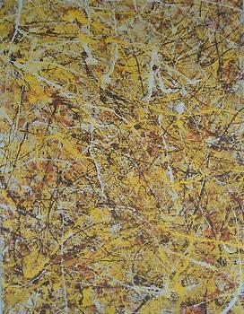 Pollock 2 by Robert Foss
