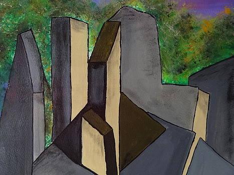 Nancy Fillip - Polygon Neighborhood