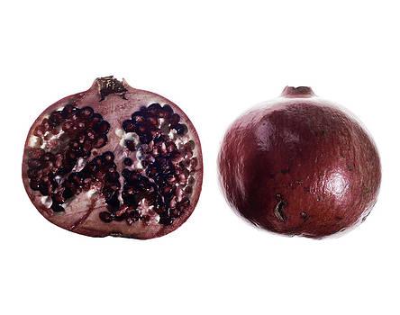 Pomegranate by Nathaniel Kolby