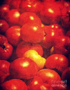 Pomodori by Angela Bruno
