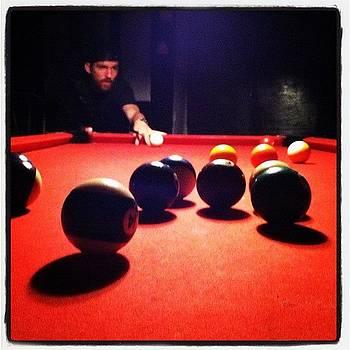 Pool by Rachael Sansing