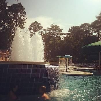 #poolday #summer #sunshine #tan by Colleen Sullivan
