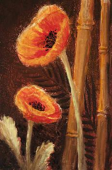 Kaata    Mrachek - Poppy Bamboo