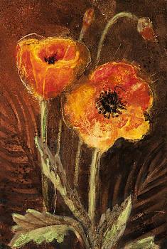 Kaata    Mrachek - Poppy Fern