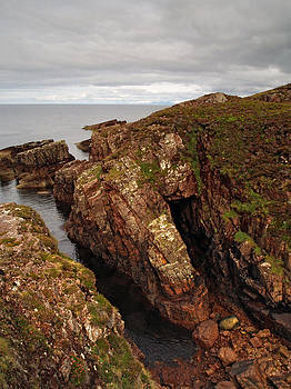 Port An Amaill by Steve Watson