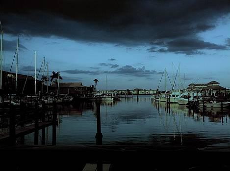 Port by Jon Montgomery