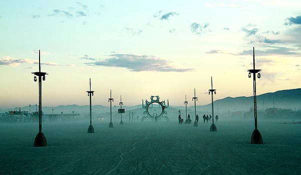 Portal by Royce Gorsuch