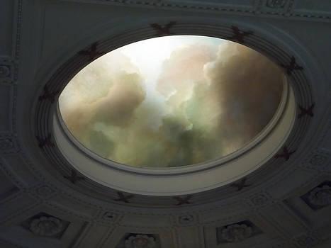 Anne Cameron Cutri - Portal to Heaven