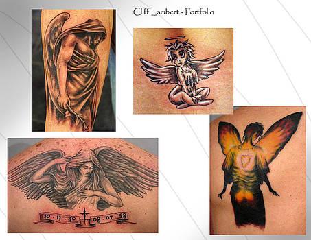 Portfolio06 by Cliff Lambert