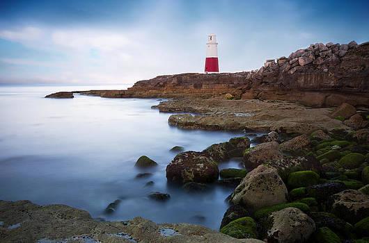 Portland Bill Lighthouse by Mark Leader