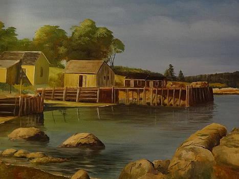 Nancy Fillip - Portland Maine