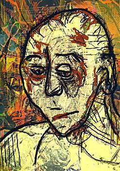 Portrait by Franziska Kolbe