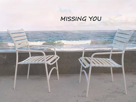 Ian  MacDonald - Poster Missing You