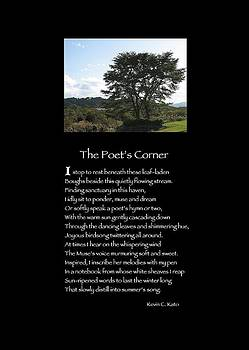 Poster Poem - The Poet's Corner by Poetic Expressions