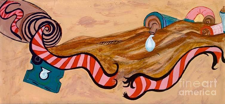 Postpartum by Pm Ernst