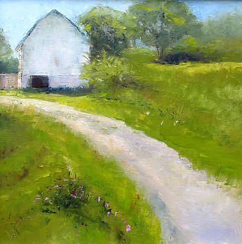 Potter's Farm by Wendie Thompson