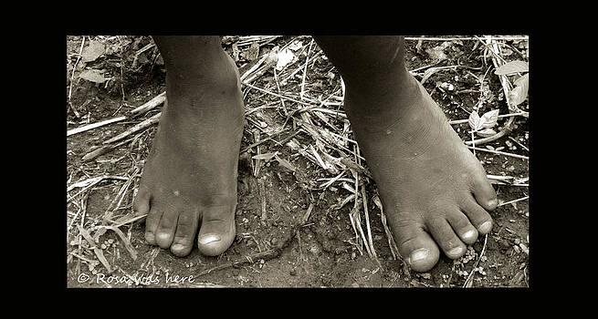 Poverty leaves no choice by Rosa Mahabir