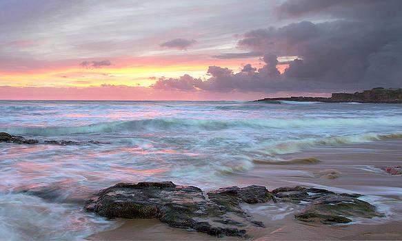 Nathan Mccreery - Praia Cascais  Portugal