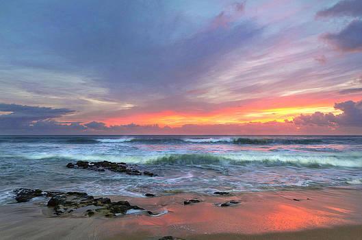 Nathan Mccreery - Praia de Carcavelos  Cascais Portugal