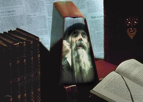 John Neville Cohen - Preacher